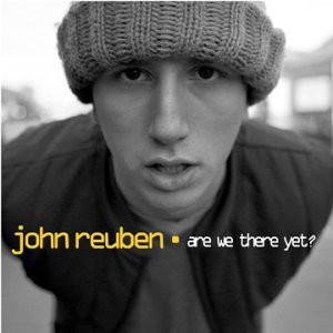 Reuben, John Are We There Yet Vinyl