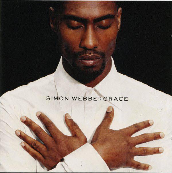 Webbe, Simon Grace CD