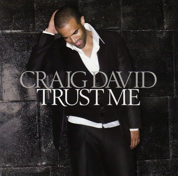 David, Craig Trust Me