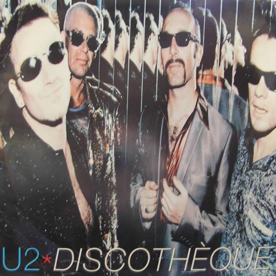 U2 Discotheque