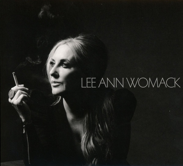 Womack, Lee Ann The Lonely, The Lonesome & The Gone Vinyl