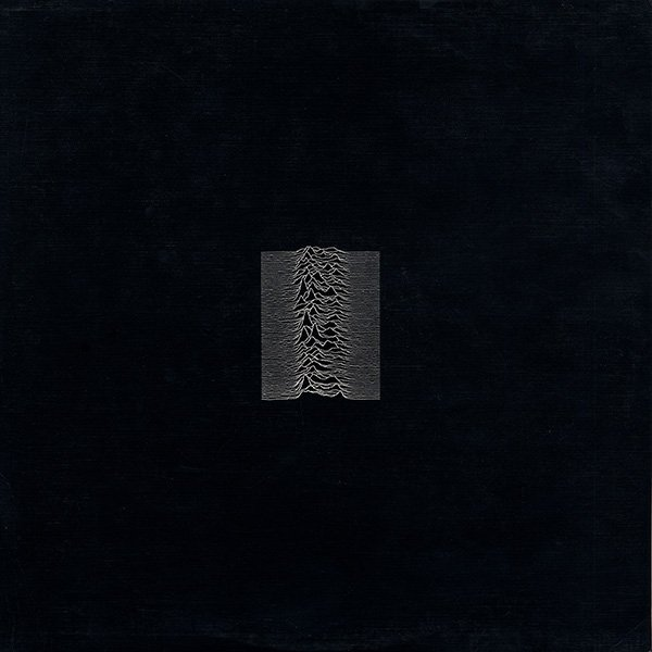Joy Division Unknown Pleasures Vinyl