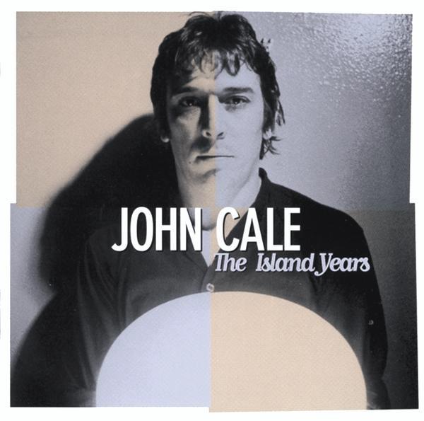 Cale, John The Island Years CD