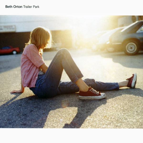 Orton, Beth Trailer Park CD