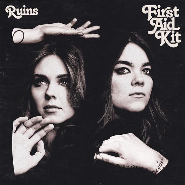 First Aid Kit Ruins Vinyl