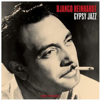 Reinhardt, Django Gypsy Jazz