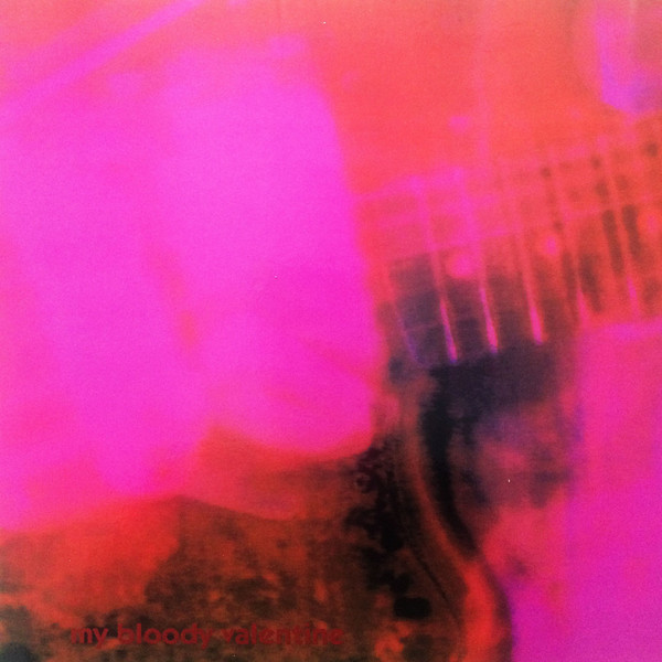 My Bloody Valentine Loveless Vinyl
