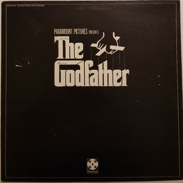 The Godfather The Godfather (Original Soundtrack Recording)