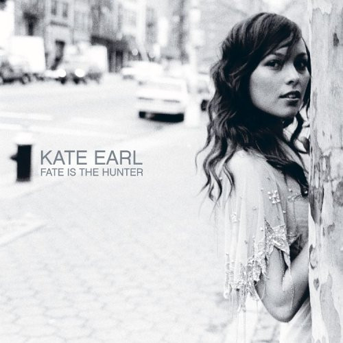 Earl, Kate Fate Is the Hunter Vinyl