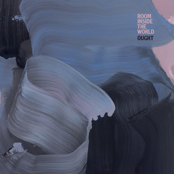 Ought Room Inside The World CD