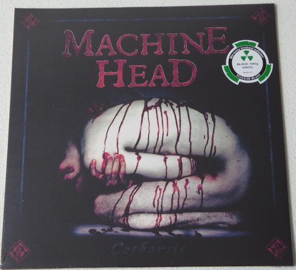 Machine Head Catharsis Vinyl