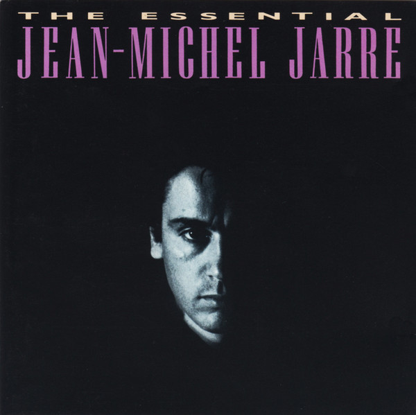 Jean Michel Jarre The Essential Jean Michel Jarre Vinyl