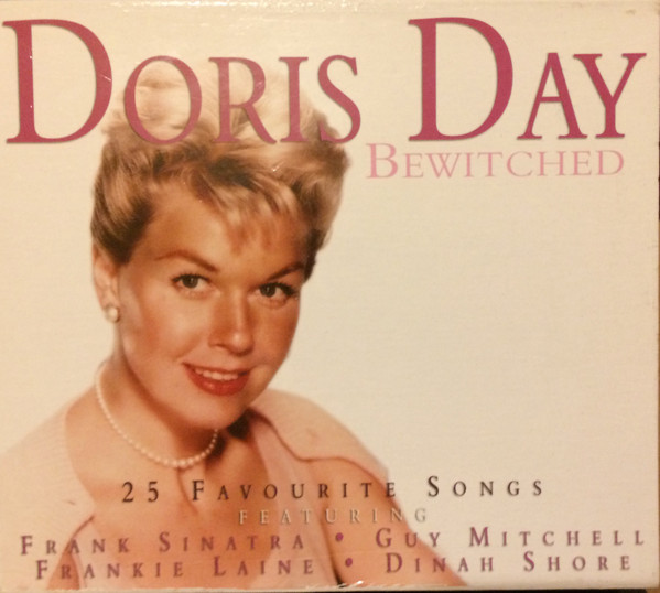 Day, Doris Bewitched - 25 Favourite Songs Vinyl