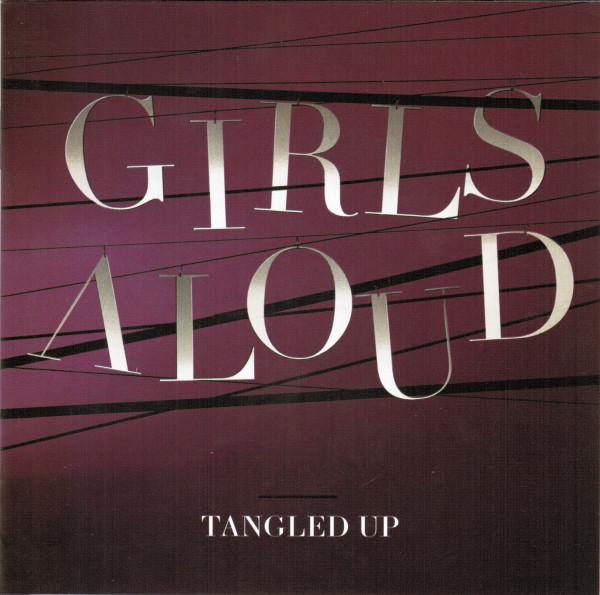 Girls Aloud Tangled Up