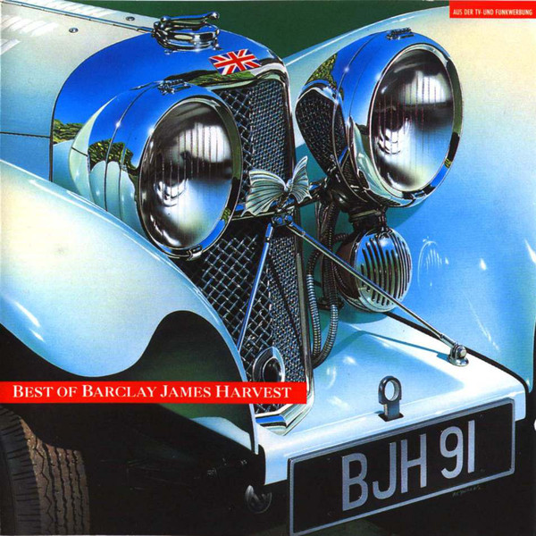 Barclay James Harvest Best of Barclay James Harvest