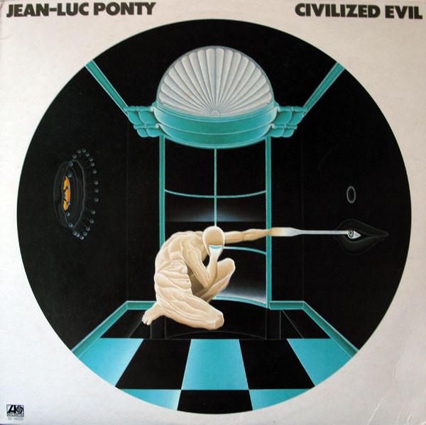 Ponty, Jean-Luc Civilized Evil