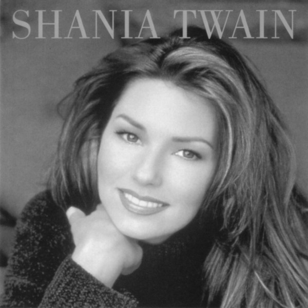Twain, Shania Shania Twain
