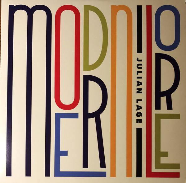 Lage, Julian Modern Lore