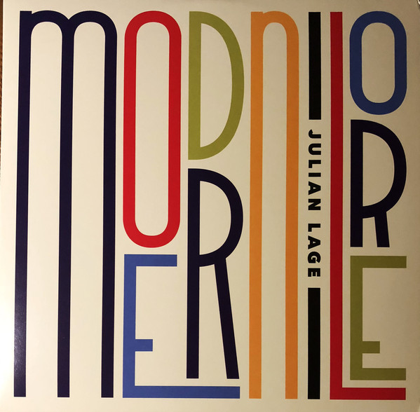 Lage, Julian Modern Lore Vinyl