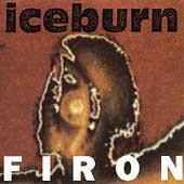 Iceburn Firon Vinyl