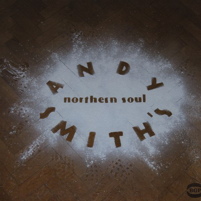 Various Andy Smith's Northern Soul