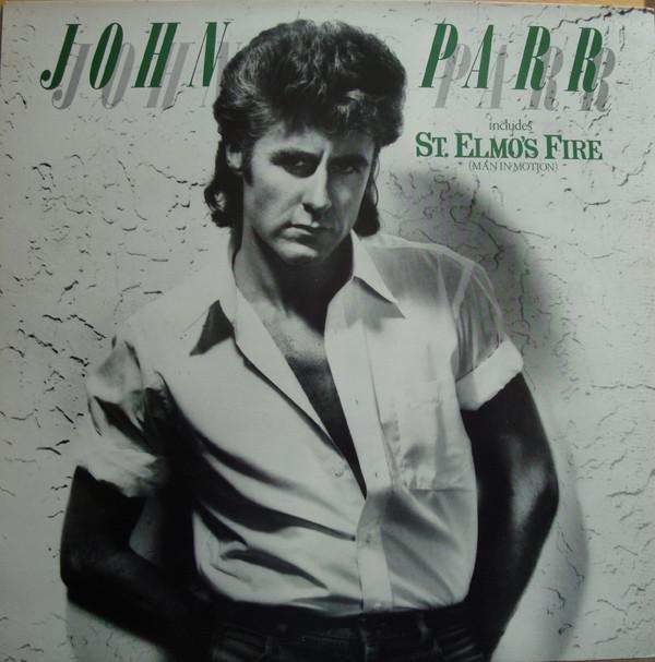 Parr, John John Parr