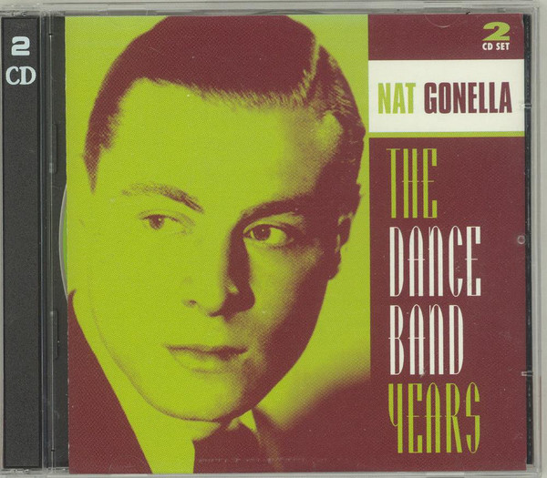 Nat Gonella And His New Georgians The Dance Band Years CD