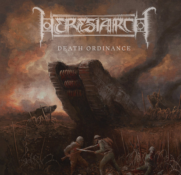 Heresiarch Death Ordinance