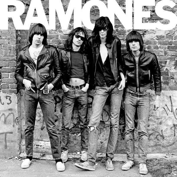Ramones Ramones