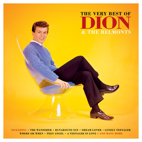 Dion & The Belmonts The Very Best Of Dion & The Belmonts Vinyl