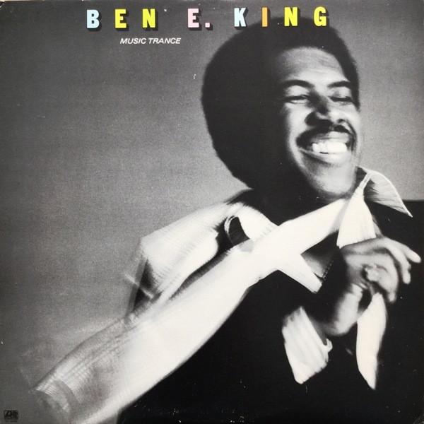 King, Ben E. Music Trance
