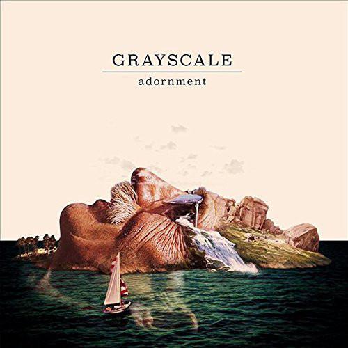 Grayscale Adornment Vinyl