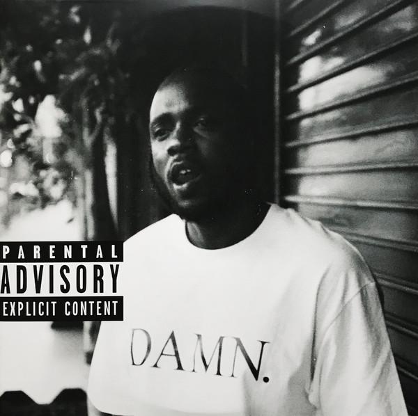 Lamar, Kendrick Damn
