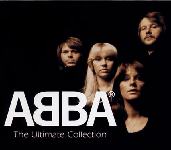 ABBA The Ultimate Collection