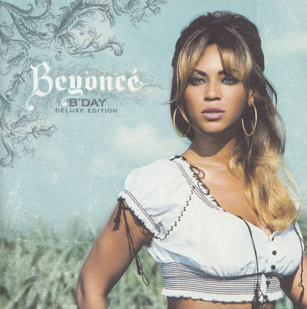 Beyonce B Day - Deluxe Edition