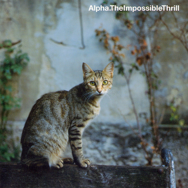Alpha The Impossible Thrill