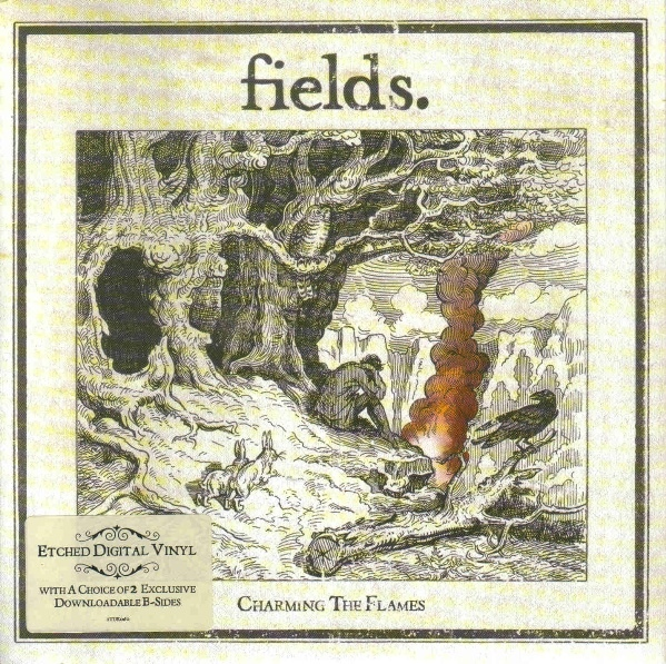 Fields Charming The Flames Vinyl
