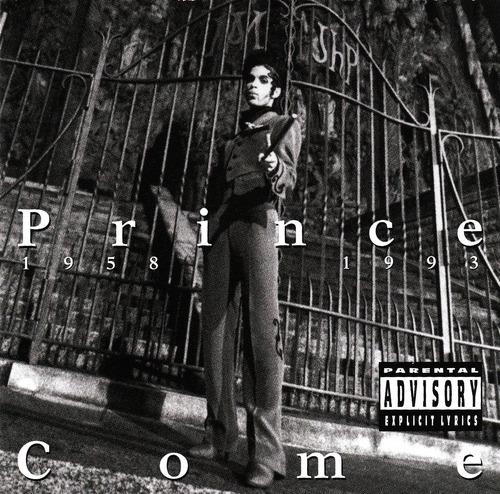 Prince Come