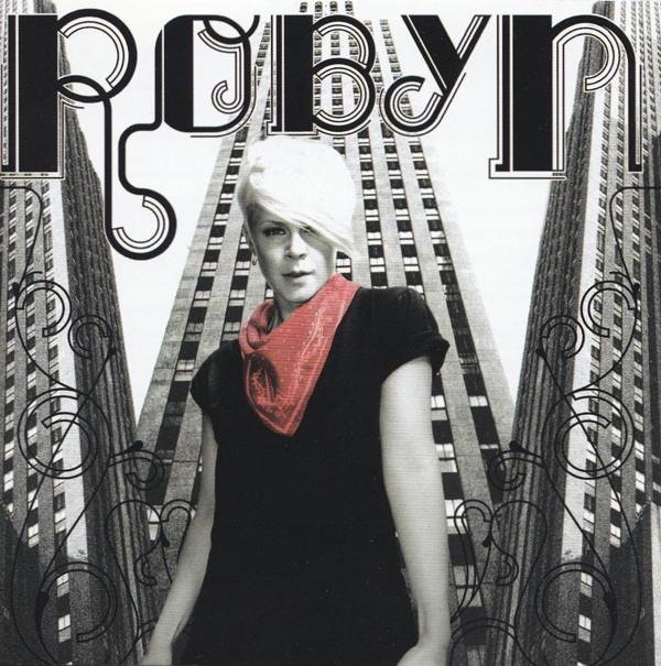 Robyn Robyn