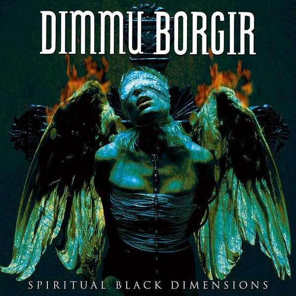 Dimmu Borgir  Spiritual Black Dimensions Vinyl