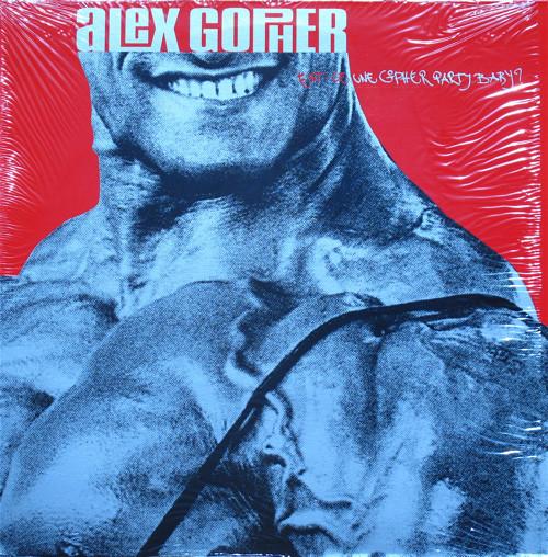 Alex Gopher Est-Ce Une Gopher Party Baby?