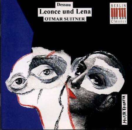 Dessau - Otmar Suitner Leonce Und Lena