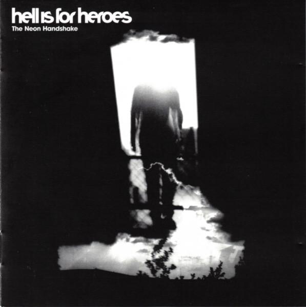 Hell Is For Heroes The Neon Handshake Vinyl