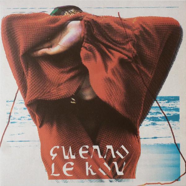 Gwenno Le Kov Vinyl