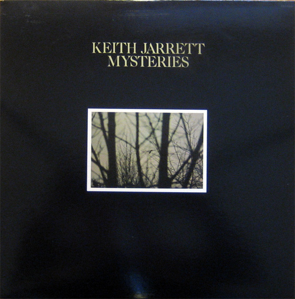 Jarrett, Keith Mysteries Vinyl