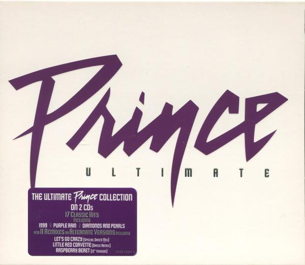 Prince Ultimate Prince
