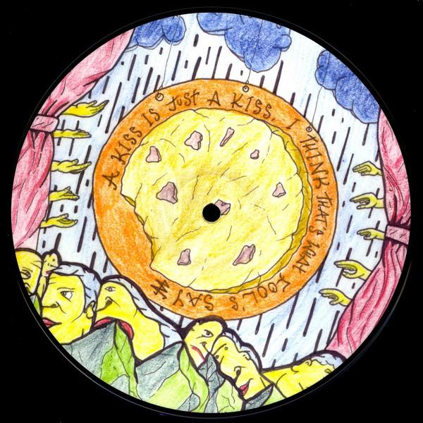 Penate, Jack Have I Been A Fool? Vinyl