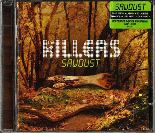 Killers, The Sawdust