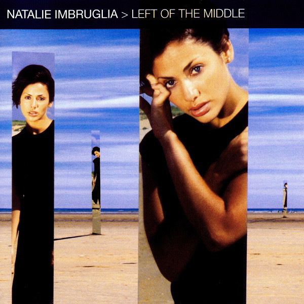 Imbruglia, Natalie Left Of The Middle