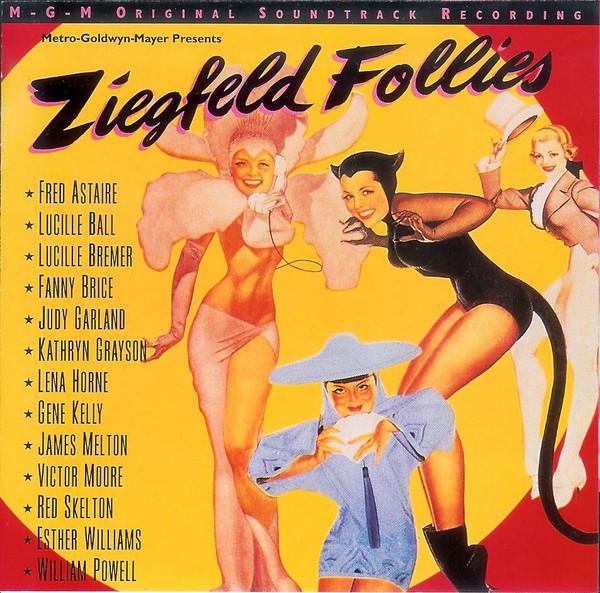 Various Ziegfeld Follies